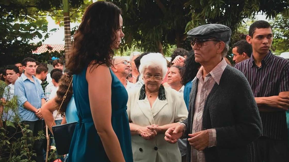 Lançamento de <i>As Mães de Chico Xavier</i>