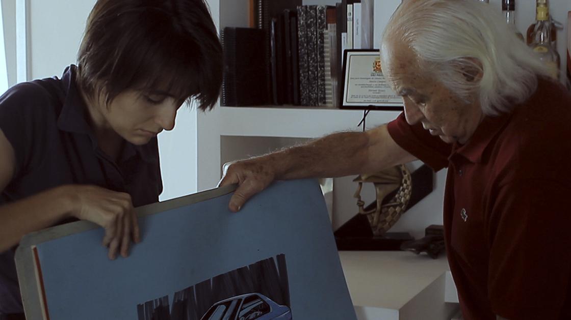 Produção do documentário <i>Paixão, Suor e Graxa</i> é iniciado